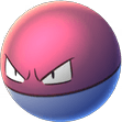 Pokemon Let's GO Voltorb