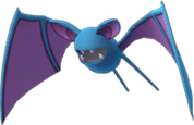 Pokemon Let's GO Zubat