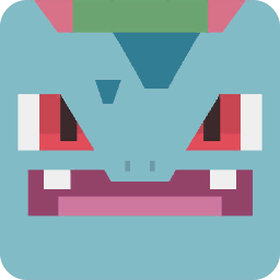 pokemon quest Bulbasaur