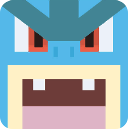 pokemon quest Gyarados