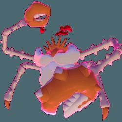 Pokemon Sword and Shield Gigantamax Kingler