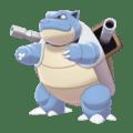 Pokemon Sword and Shield Blastoise