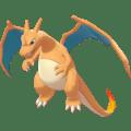 Pokemon Sword and Shield Charizard