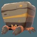 Pokemon Sword and Shield Crustle