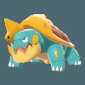Pokemon Sword and Shield Drednaw