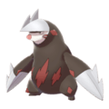 Pokemon Sword and Shield Excadrill