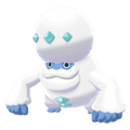 Pokemon Sword and Shield Galarian Darmanitan