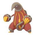 Pokemon Sword and Shield Heatmor