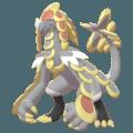 Pokemon Sword and Shield Kommo-o