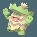 Pokemon Sword and Shield Ludicolo