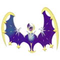 Pokemon Sword and Shield Lunala