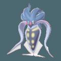 Pokemon Sword and Shield Malamar