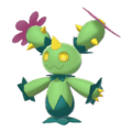 Pokemon Sword and Shield Maractus