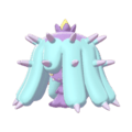 Pokemon Sword and Shield Mareanie