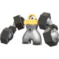 Pokemon Sword and Shield Melmetal