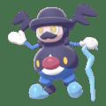 Pokemon Sword and Shield Mr. Rime