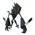 Pokemon Sword and Shield Necrozma