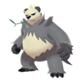 Pokemon Sword and Shield Pangoro