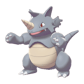 Pokemon Sword and Shield Rhydon