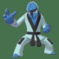 Pokemon Sword and Shield Sawk