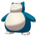 Pokemon Sword and Shield Snorlax