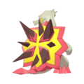 Pokemon Sword and Shield Turtonator