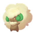 Pokemon Sword and Shield Whimsicott