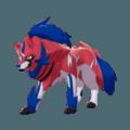 Pokemon Sword and Shield Zamazenta