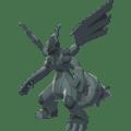 Pokemon Sword and Shield Zekrom