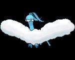 Pokemon Sword and Shield Altaria