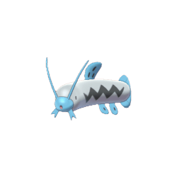 Pokemon Sword and Shield Barboach
