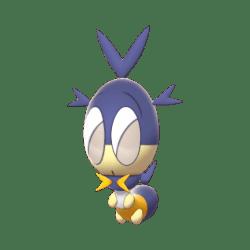 Pokemon Sword and Shield Blipbug