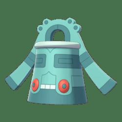 Pokemon Sword and Shield Bronzong