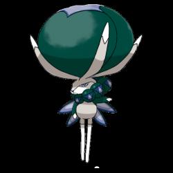 Pokemon Sword and Shield Calyrex