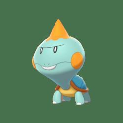 Pokemon Sword and Shield Chewtle