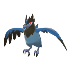 Pokemon Sword and Shield Corvisquire