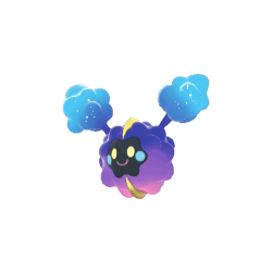 Pokemon Sword and Shield Cosmog