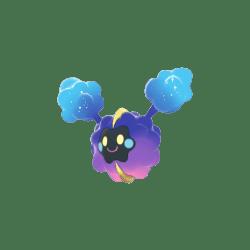 Pokemon Sword and Shield Cosmog