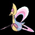 Pokemon Sword and Shield Cresselia