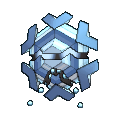 Pokemon Sword and Shield Cryogonal