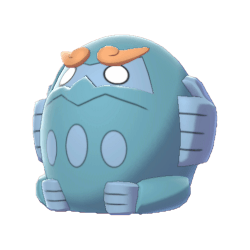 Pokemon Sword and Shield Darmanitan Zen Mode