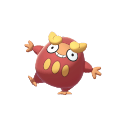 Pokemon Sword and Shield Darumaka