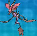 Pokemon Sword and Shield Dragalge