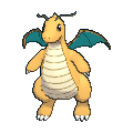 Pokemon Sword and Shield Dragonite