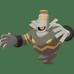 Pokemon Sword and Shield Dusknoir