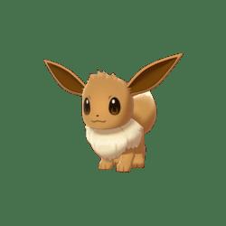 Pokemon Sword and Shield Eevee
