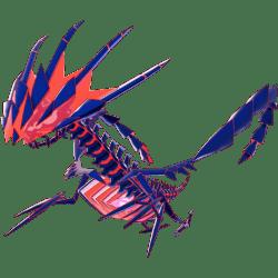 Pokemon Sword and Shield Eternatus