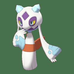 Pokemon Sword and Shield Froslass