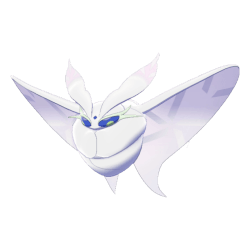 Pokemon Sword and Shield Frosmoth