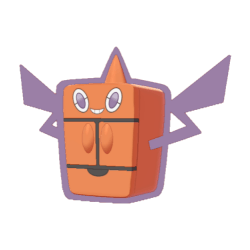 Pokemon Sword and Shield Frost Rotom